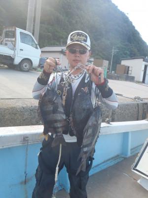 大漁屋の2020年10月4日(日)1枚目の写真