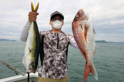 西岡遊漁の2020年9月29日(火)4枚目の写真