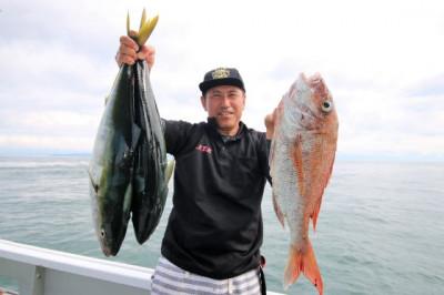 西岡遊漁の2020年9月30日(水)3枚目の写真