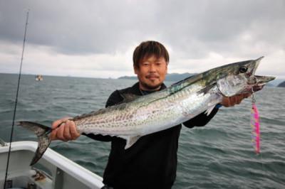 西岡遊漁の2020年9月30日(水)4枚目の写真