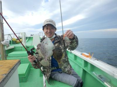 多希志丸の2020年10月5日(月)1枚目の写真