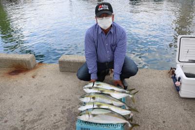 釣り船 魚英の2020年10月5日(月)4枚目の写真