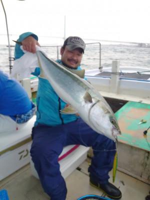 釣り船 魚英の2020年10月8日(木)1枚目の写真
