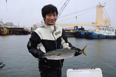 釣り船 魚英の2020年10月8日(木)3枚目の写真