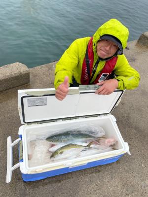 釣り船 魚英の2020年10月8日(木)5枚目の写真