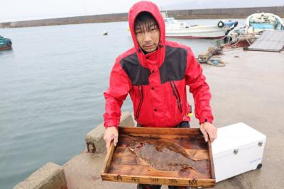釣り船 魚英の2020年10月9日(金)1枚目の写真