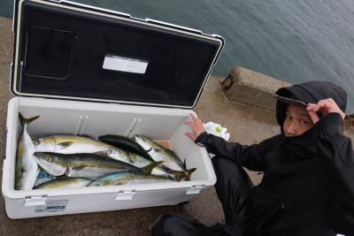 釣り船 魚英の2020年10月9日(金)2枚目の写真