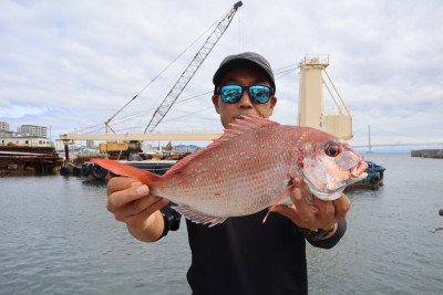 釣り船 魚英の2020年10月10日(土)1枚目の写真