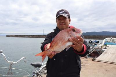 釣り船 魚英の2020年10月10日(土)2枚目の写真