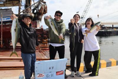 釣り船 魚英の2020年10月10日(土)3枚目の写真