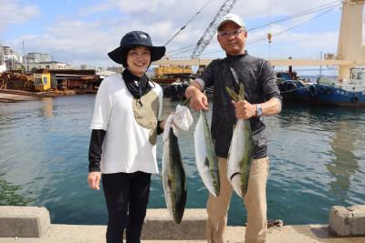 釣り船 魚英の2020年10月11日(日)1枚目の写真
