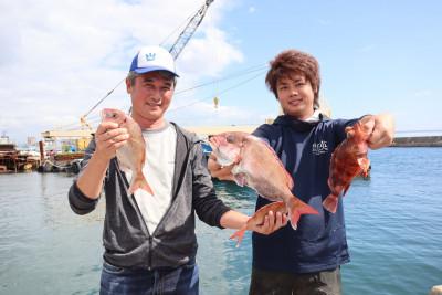 釣り船 魚英の2020年10月11日(日)3枚目の写真
