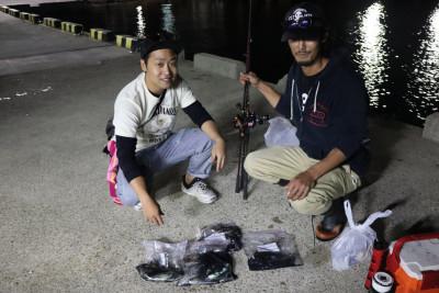 釣り船 魚英の2020年10月11日(日)5枚目の写真