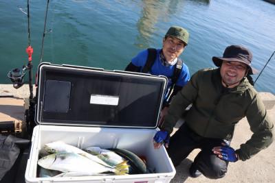 釣り船 魚英の2020年10月12日(月)2枚目の写真