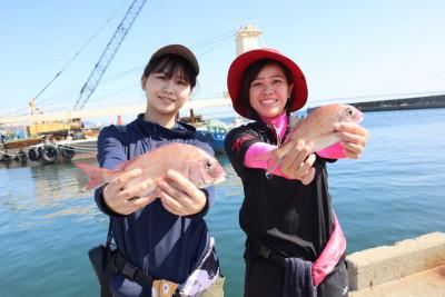 釣り船 魚英の2020年10月12日(月)3枚目の写真