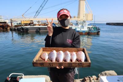 釣り船 魚英の2020年10月12日(月)4枚目の写真
