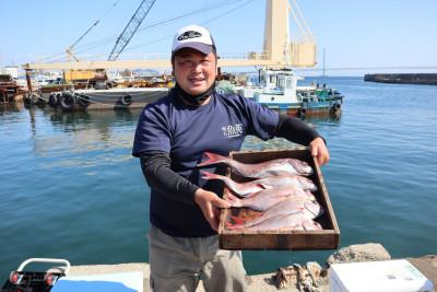 釣り船 魚英の2020年10月12日(月)5枚目の写真