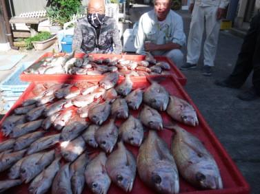 奥村釣船の2020年10月15日(木)4枚目の写真