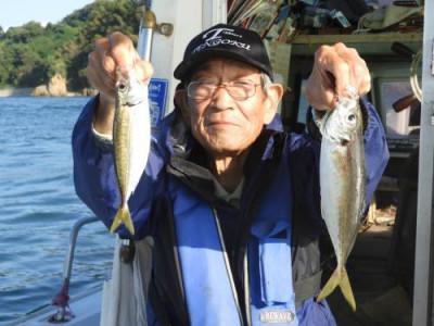 釣具の海友の2020年10月12日(月)1枚目の写真