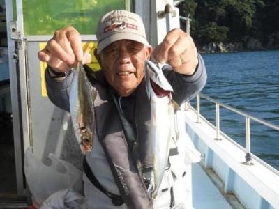 釣具の海友の2020年10月12日(月)2枚目の写真