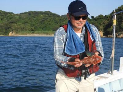 釣具の海友の2020年10月12日(月)3枚目の写真
