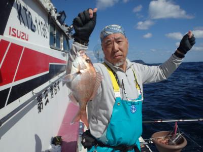 秀吉丸の2020年10月16日(金)3枚目の写真