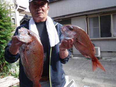 奥村釣船の2020年10月16日(金)1枚目の写真