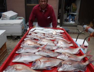 奥村釣船の2020年10月16日(金)3枚目の写真