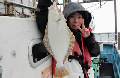 佐々木釣具店 平進丸の2020年10月17日(土)1枚目の写真