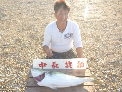 中長渡船の2020年10月18日(日)1枚目の写真