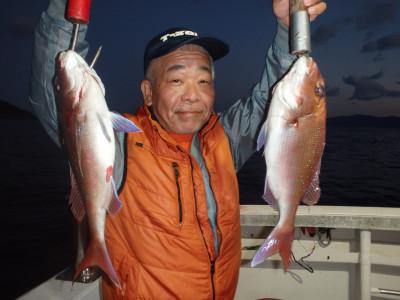 秀吉丸の2020年10月18日(日)1枚目の写真