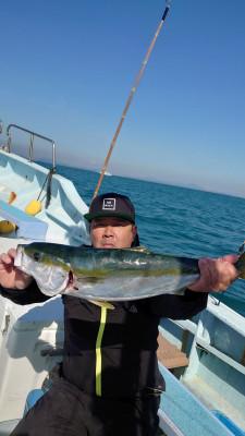 釣り船 秀進丸の2020年10月20日(火)3枚目の写真