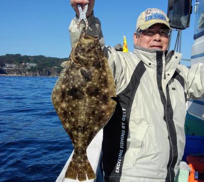 佐々木釣具店 平進丸の2020年10月18日(日)1枚目の写真