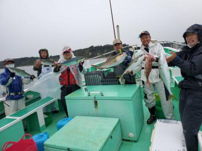 瀬戸丸の2020年10月19日(月)3枚目の写真