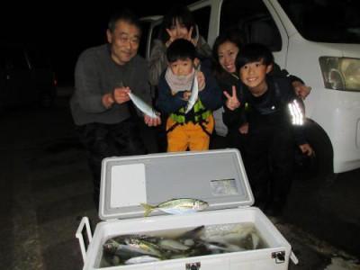 鈴木釣具店の2020年10月17日(土)1枚目の写真