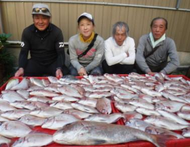 奥村釣船の2020年10月20日(火)1枚目の写真