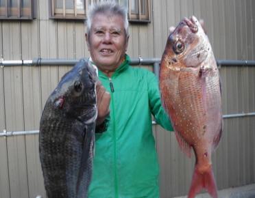 奥村釣船の2020年10月21日(水)1枚目の写真