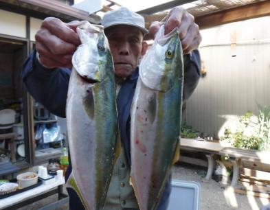 奥村釣船の2020年10月21日(水)4枚目の写真