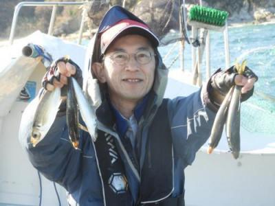 釣具の海友の2020年10月18日(日)1枚目の写真