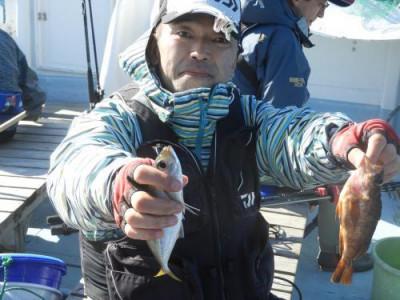 釣具の海友の2020年10月18日(日)2枚目の写真