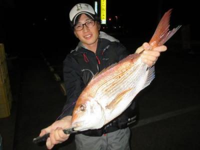 鈴木釣具店の2020年10月22日(木)1枚目の写真