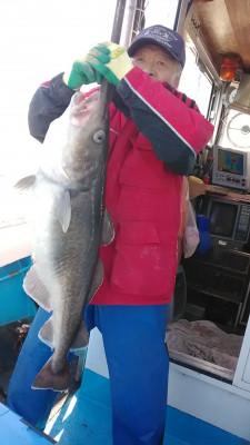釣りキチ丸の2020年10月18日(日)2枚目の写真