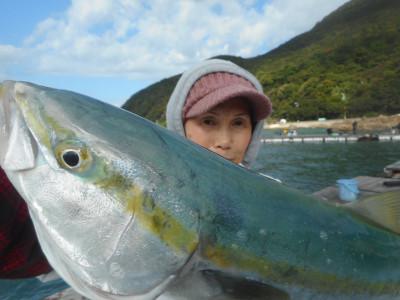 由良海つり公園&釣堀ランドの2020年10月24日(土)2枚目の写真