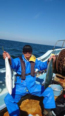 釣り船 秀進丸の2020年10月26日(月)3枚目の写真