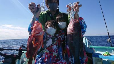 北山丸の2020年10月25日(日)1枚目の写真