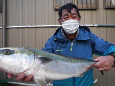 奥村釣船の2020年10月25日(日)1枚目の写真