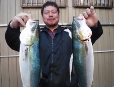 奥村釣船の2020年10月25日(日)2枚目の写真