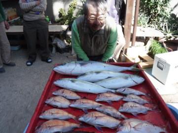 奥村釣船の2020年10月27日(火)1枚目の写真