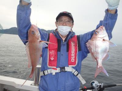 秀吉丸の2020年10月28日(水)2枚目の写真