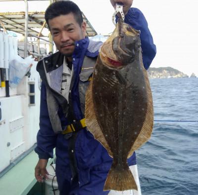 佐々木釣具店 平進丸の2020年11月1日(日)1枚目の写真